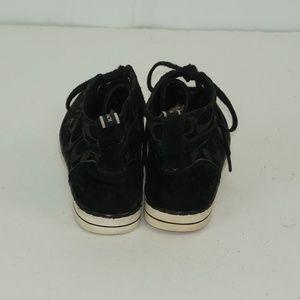 Coach Shoes - WOMENS COACH PITA HIGH TOP SHOES